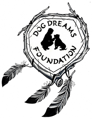 Dog Dreams Foundation Logo